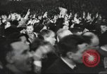 Image of Adolf Hitler's first speech as Reich Chancellor Berlin Germany, 1933, second 58 stock footage video 65675061178