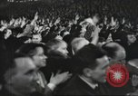 Image of Adolf Hitler's first speech as Reich Chancellor Berlin Germany, 1933, second 59 stock footage video 65675061178