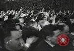 Image of Adolf Hitler's first speech as Reich Chancellor Berlin Germany, 1933, second 60 stock footage video 65675061178