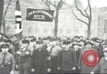 Image of National Socialist Factory Cell Organization gathering in Berlin Berlin Germany, 1933, second 13 stock footage video 65675061179