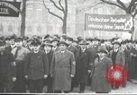 Image of National Socialist Factory Cell Organization gathering in Berlin Berlin Germany, 1933, second 15 stock footage video 65675061179