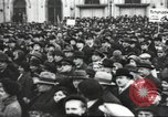 Image of National Socialist Factory Cell Organization gathering in Berlin Berlin Germany, 1933, second 21 stock footage video 65675061179