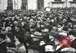Image of National Socialist Factory Cell Organization gathering in Berlin Berlin Germany, 1933, second 22 stock footage video 65675061179