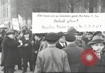 Image of National Socialist Factory Cell Organization gathering in Berlin Berlin Germany, 1933, second 23 stock footage video 65675061179
