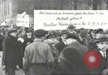 Image of National Socialist Factory Cell Organization gathering in Berlin Berlin Germany, 1933, second 24 stock footage video 65675061179