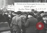 Image of National Socialist Factory Cell Organization gathering in Berlin Berlin Germany, 1933, second 26 stock footage video 65675061179