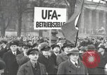 Image of National Socialist Factory Cell Organization gathering in Berlin Berlin Germany, 1933, second 30 stock footage video 65675061179