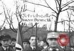 Image of National Socialist Factory Cell Organization gathering in Berlin Berlin Germany, 1933, second 36 stock footage video 65675061179