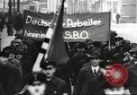 Image of National Socialist Factory Cell Organization gathering in Berlin Berlin Germany, 1933, second 52 stock footage video 65675061179
