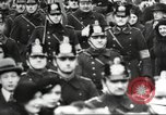 Image of National Socialist Factory Cell Organization gathering in Berlin Berlin Germany, 1933, second 55 stock footage video 65675061179