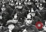 Image of National Socialist Factory Cell Organization gathering in Berlin Berlin Germany, 1933, second 56 stock footage video 65675061179