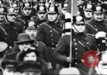 Image of National Socialist Factory Cell Organization gathering in Berlin Berlin Germany, 1933, second 58 stock footage video 65675061179