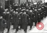 Image of National Socialist Factory Cell Organization gathering in Berlin Berlin Germany, 1933, second 59 stock footage video 65675061179