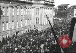 Image of New Reichstag holds first meeting in Garrison Church, Potsdam Potsdam Germany, 1933, second 23 stock footage video 65675061181