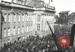 Image of New Reichstag holds first meeting in Garrison Church, Potsdam Potsdam Germany, 1933, second 25 stock footage video 65675061181