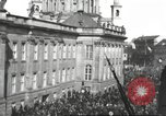 Image of New Reichstag holds first meeting in Garrison Church, Potsdam Potsdam Germany, 1933, second 26 stock footage video 65675061181