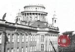 Image of New Reichstag holds first meeting in Garrison Church, Potsdam Potsdam Germany, 1933, second 28 stock footage video 65675061181