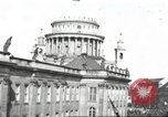 Image of New Reichstag holds first meeting in Garrison Church, Potsdam Potsdam Germany, 1933, second 29 stock footage video 65675061181