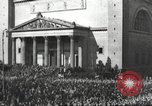 Image of New Reichstag holds first meeting in Garrison Church, Potsdam Potsdam Germany, 1933, second 30 stock footage video 65675061181