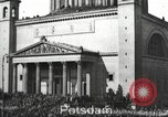Image of New Reichstag holds first meeting in Garrison Church, Potsdam Potsdam Germany, 1933, second 32 stock footage video 65675061181