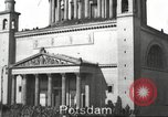 Image of New Reichstag holds first meeting in Garrison Church, Potsdam Potsdam Germany, 1933, second 33 stock footage video 65675061181
