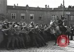 Image of New Reichstag holds first meeting in Garrison Church, Potsdam Potsdam Germany, 1933, second 35 stock footage video 65675061181