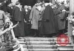 Image of New Reichstag holds first meeting in Garrison Church, Potsdam Potsdam Germany, 1933, second 36 stock footage video 65675061181