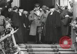 Image of New Reichstag holds first meeting in Garrison Church, Potsdam Potsdam Germany, 1933, second 37 stock footage video 65675061181