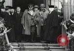 Image of New Reichstag holds first meeting in Garrison Church, Potsdam Potsdam Germany, 1933, second 40 stock footage video 65675061181