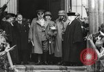 Image of New Reichstag holds first meeting in Garrison Church, Potsdam Potsdam Germany, 1933, second 41 stock footage video 65675061181
