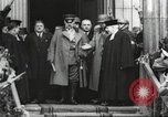 Image of New Reichstag holds first meeting in Garrison Church, Potsdam Potsdam Germany, 1933, second 42 stock footage video 65675061181