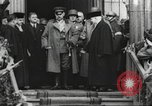 Image of New Reichstag holds first meeting in Garrison Church, Potsdam Potsdam Germany, 1933, second 43 stock footage video 65675061181