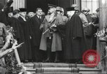 Image of New Reichstag holds first meeting in Garrison Church, Potsdam Potsdam Germany, 1933, second 45 stock footage video 65675061181