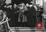 Image of New Reichstag holds first meeting in Garrison Church, Potsdam Potsdam Germany, 1933, second 46 stock footage video 65675061181
