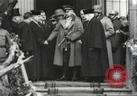 Image of New Reichstag holds first meeting in Garrison Church, Potsdam Potsdam Germany, 1933, second 47 stock footage video 65675061181