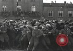 Image of New Reichstag holds first meeting in Garrison Church, Potsdam Potsdam Germany, 1933, second 51 stock footage video 65675061181