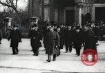 Image of New Reichstag holds first meeting in Garrison Church, Potsdam Potsdam Germany, 1933, second 53 stock footage video 65675061181