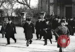 Image of New Reichstag holds first meeting in Garrison Church, Potsdam Potsdam Germany, 1933, second 55 stock footage video 65675061181
