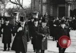 Image of New Reichstag holds first meeting in Garrison Church, Potsdam Potsdam Germany, 1933, second 58 stock footage video 65675061181