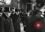 Image of New Reichstag holds first meeting in Garrison Church, Potsdam Potsdam Germany, 1933, second 60 stock footage video 65675061181