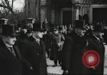 Image of New Reichstag holds first meeting in Garrison Church, Potsdam Potsdam Germany, 1933, second 61 stock footage video 65675061181