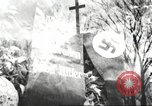 Image of German Chancellor Adolf Hitler and President Paul von Hindenburg Germany, 1933, second 25 stock footage video 65675061182