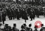 Image of German Chancellor Adolf Hitler and President Paul von Hindenburg Germany, 1933, second 39 stock footage video 65675061182