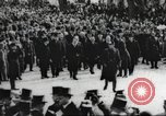 Image of German Chancellor Adolf Hitler and President Paul von Hindenburg Germany, 1933, second 41 stock footage video 65675061182
