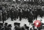 Image of German Chancellor Adolf Hitler and President Paul von Hindenburg Germany, 1933, second 42 stock footage video 65675061182