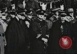 Image of German Chancellor Adolf Hitler and President Paul von Hindenburg Germany, 1933, second 47 stock footage video 65675061182