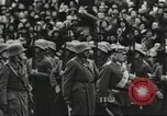 Image of German Chancellor Adolf Hitler and President Paul von Hindenburg Germany, 1933, second 58 stock footage video 65675061182