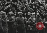 Image of German Chancellor Adolf Hitler and President Paul von Hindenburg Germany, 1933, second 59 stock footage video 65675061182