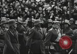Image of German Chancellor Adolf Hitler and President Paul von Hindenburg Germany, 1933, second 61 stock footage video 65675061182
