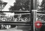 Image of Adolf Hitler speaks to crowd of workers at Gera, Thuringia, Germany Gera Germany, 1932, second 13 stock footage video 65675061185